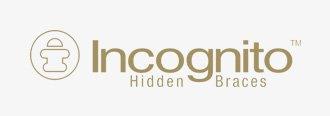 Incognito Braces Logo